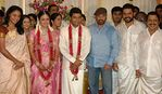 Kamal at Surya and Jyothika Marriage
