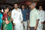 Maniratnam at Surya and Jyothika Marriage