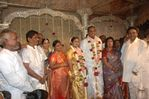 Bharathiraja's daughter Janani Ishwarya and Rajkumar Marriage