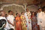 Bharathiraja's daughter Janani Ishwarya and Rajkumar Marriage