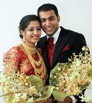 Gopika and Ajilesh Wedding Photos