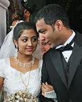 Gopika and Ajilesh Wedding Photos