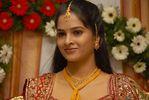 Actress Madhumitha engagement with actor Sivabalaji photo