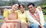 Trisha, Aishwarya, Prakash Raj - Abhiyum Naanum Movie