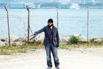 Ajith Kumar in Aegan Shooting