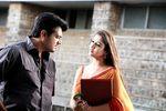 Ajith and Sizzling Nayanthara in Aegan Movie