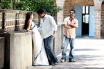 Ajith and Sizzling Nayanthara in Aegan Movie (Raju Sundaram..watching )
