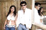 Ajith and Nayanthara in Aegan Movie