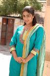 Jai and Poorna in Arjunan Kadhali movie