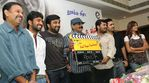 Aval Peyar Tamilarasi movie launch