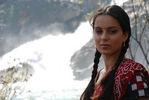 Kangana Ranaut in Dhaam Dhoom Movie