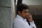 Jayam Ravi in Dhaam Dhoom Movie