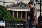 Jayam Ravi in Dhaam Dhoom Movie