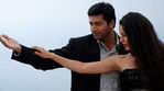 Jayam Ravi and Kangana Ranaut in Dhaam Dhoom Movie