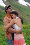 Madhavan and Mamta Mohandas in Guru En Aalu Movie