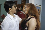 Kiran Rathod in High School Movie (12)