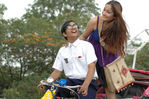 Kiran Rathod in High School Movie (15)