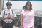 Kiran Rathod in High School Movie (2)