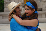 Kiran Rathod in High School Movie (5)