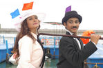 Kiran Rathod in High School Movie (6)