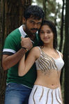 Tamanna and Karthi in Paiya (6)