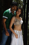Tamanna and Karthi in Paiya (8)