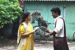 Pokkisham movie Cheran, Padmapriya