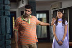 Jayam Ravi and Genelia in Santosh Subramaniam