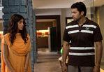 Jayam Ravi and Genelia in Santosh Subramaniam