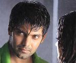 Sarvam Movie photo - Arya and Trisha Krishnan
