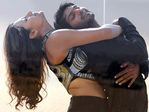 Sarvam Movie photo - Arya and Trisha Krishnan