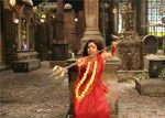 Nayantara in Sathyam Movie