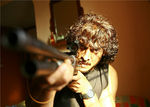 Upendra in Sathyam  Movie