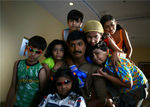 Vishal,Nayantara in Sathyam Movie