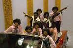Subramanyapuram Movie- Jai, Sasi Kumar, Ganja Karuppu, Swathi, Samudhirakani