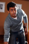 Surya in Vaaranam Aayiram movie stills