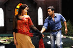Surya and Sameera Reddy in Vaaranam Aayiram movie