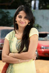 Vijay and Anushka Shetty in Vettaikaran Movie (10)