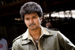 Vijay and Anushka Shetty in Vettaikaran Movie (17)