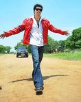 Vijay and Anushka Shetty in Vettaikaran Movie (20)