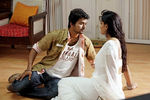 Vijay and Anushka Shetty in Vettaikaran Movie (24)