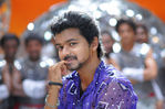 Vijay and Anushka Shetty in Vettaikaran Movie (6)