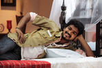 Vijay and Anushka Shetty in Vettaikaran Movie (9)