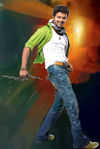 Vijay in Villu Movie Photo