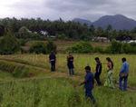 Nayanthara at Villu Shooting Spot