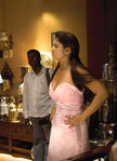 Nayanthara at Villu Shooting Spot
