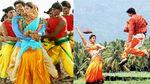 Nayanthara and Vijay at Villu Shooting Spot