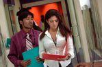 Dhanush, Nayantara in Yaradi Nee Mohini