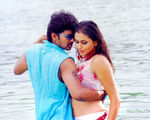 Vijay, Namitha