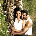 Bheema - Vikram, Trisha